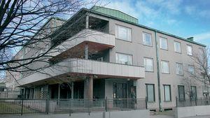 Mödrahemmet i Vallgård skär ner på antalet platser.