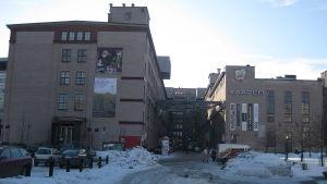 kabelfabriken