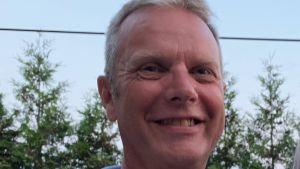 Kenneth Bäckströms företag beviljades inte kostnadsstöd.