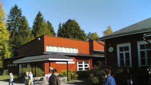 Ebbo skola i Borgå