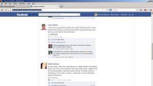 Loviisan Sanomats Facebook-grupp