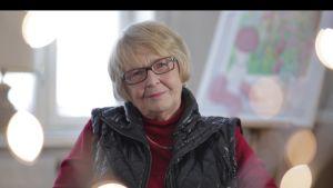 Hjärteväönner, Huvudkaraktären Tove-Maj Kyrklund