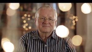 Hjärtevänner, Huvudkaraktären Rolf Rosenberg
