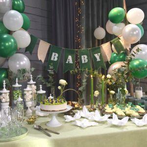 Juhlapöytä