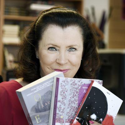 Elina Ahlbäck