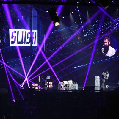 Slush 2017