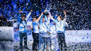 Cloud9 voitti Bostonin majorin.