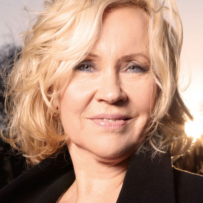 Abban Agnetha (Agnetha: Abba & After, 2013).