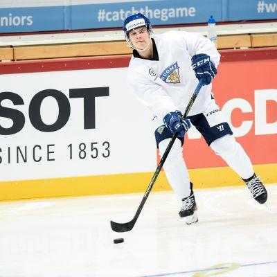 Vili Saarijärvi