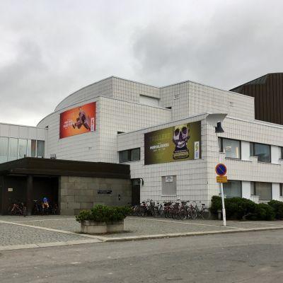 Seinäjoen kaupunginteatteri