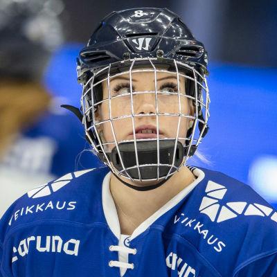 Ronja Savolainen.
