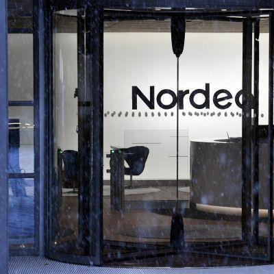 Nordean Nordea Campus.