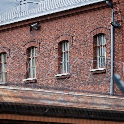 Helsingin vankila.