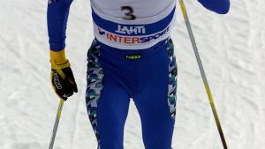 Jari Isometsä, Lahtis 2001