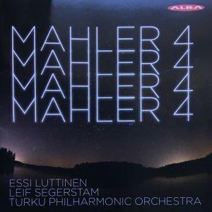 Mahler 4 / TFO & Segerstam