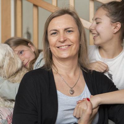 Tiia Kovanen har genomgått en könskorrigering.