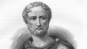 Lombardo Venetos illustration av Plinius den äldre