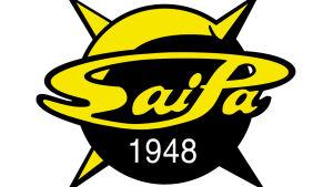SaiPa logo.