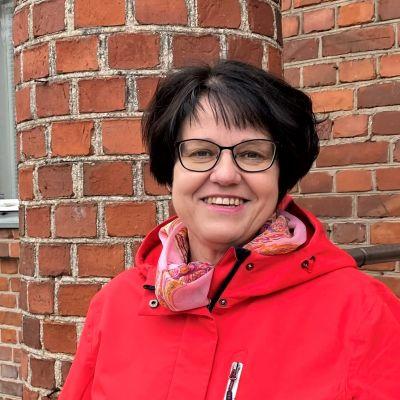 Lemin kunnanjohtaja Johanna Mäkelä.