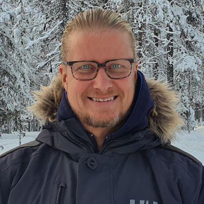 Visit Levin vt. toimitusjohtaja Yrjötapio Kivisaari