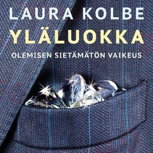 Laura Kolbes bok om överklassen i Finland.