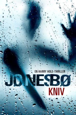 Kniv av Jo Nesbø (omslag)