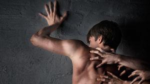Tuukka Piitulainen medverkar i baletten Kullervo