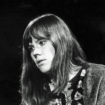 Anki Lindqvist 1970