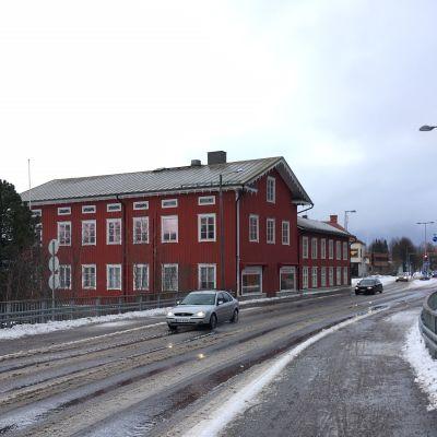 Kosolan talo
