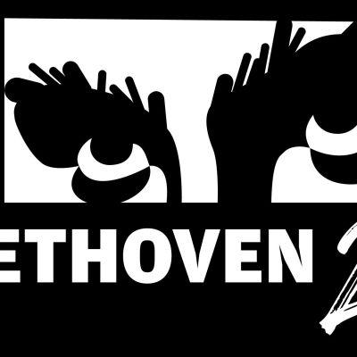 Beethoven 250 -logo