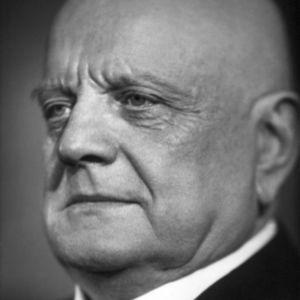 Jean Sibelius i närbild