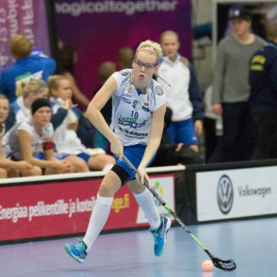My Kippilä, EFT-turneringen i Tammerfors 2015