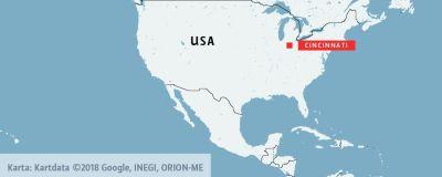 Karta Usa Sjoar.Mellanvastra Usa Svenska Yle Fi