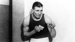 Gunnar Bärlund 1930.