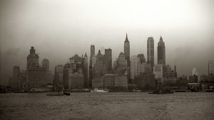 New York 1941.