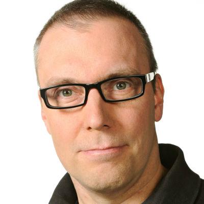 Redaktör Dan Ekholm