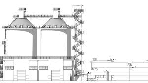 planerade pelleteringsanläggningen i sköldvik