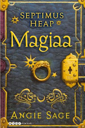 Angie Sage: Magiaa. WSOY, 2010