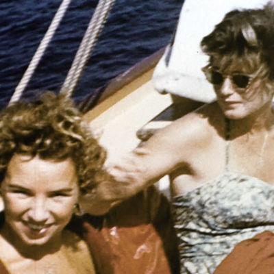 John Kennedyn sisko Jean on sukupolvensa viimeinen edustaja.