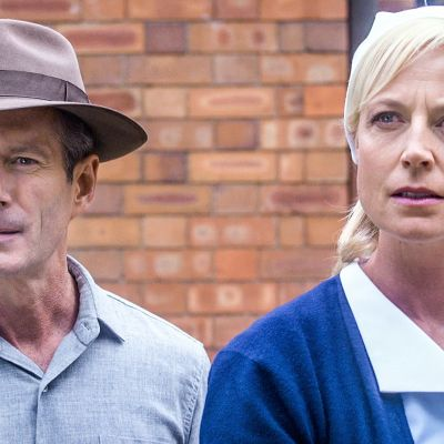 Australialainen hittisarja Kotiin takaisin palaa vielä kerran Ash Parkin kartanon maille. Miten päättyy koskettava sukutarina?