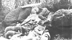 Kuolleita siviilejä Stavelotissa