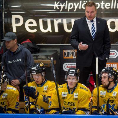 Pekka Kangasalusta