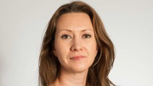 Sanna Hietala, forskare, Naturresursinstitutet