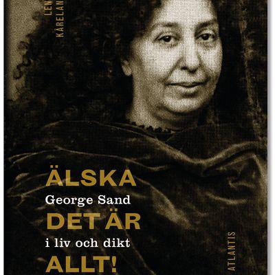Lena Kårelands biografi över George Sand