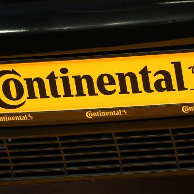 Continentalin logo.