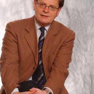 HelsinkiMission toiminnanjohtaja Olli Valtonen