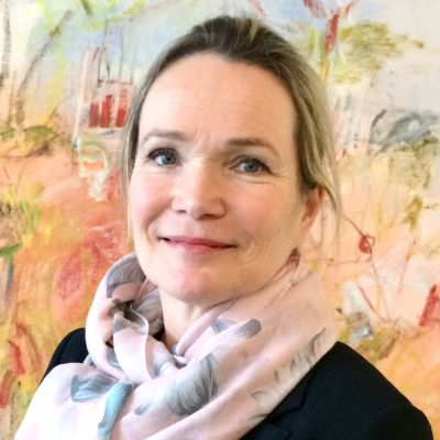 Professor Mirjam Kalland