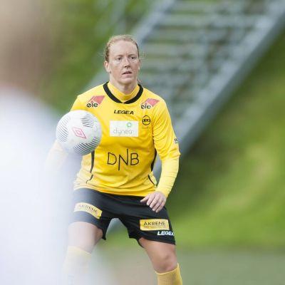 Anna Westerlund, Lilleström, 2015.