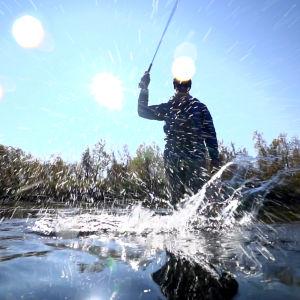 Maailman parhaat harjuspaikat löytyvät Suomesta