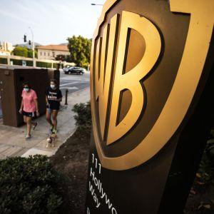 Elokuvayhtiö Warner Brosin studio Burbankissa Kaliforniassa.